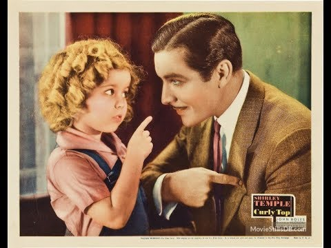 ✬ Piccola Stella ✬ Film completo 1934 ☺ Commedia Shirley Temple ▦ by ☠Hollywood Cinex™
