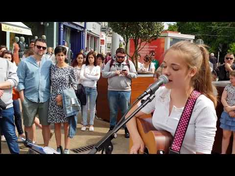 "Anne-Marie ""2002"" - Allie Sherlock Cover"