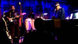 "Dr John performing ""Keep That Music Simple"" @ SPACE"