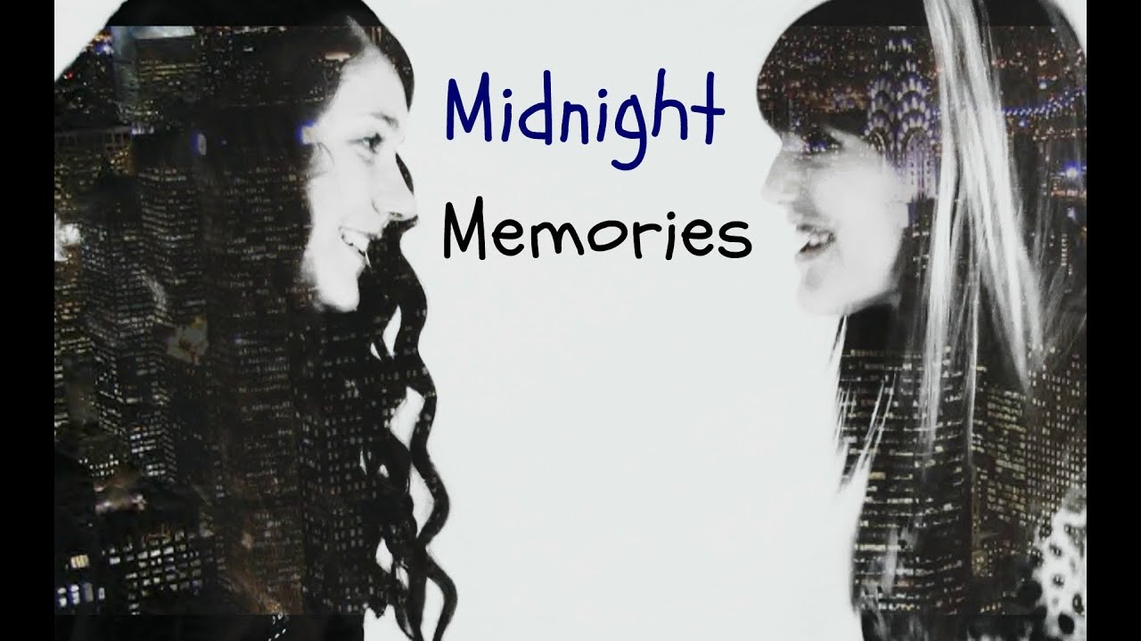 Midnight Memories - One Direction. (Music Video) - YouTube