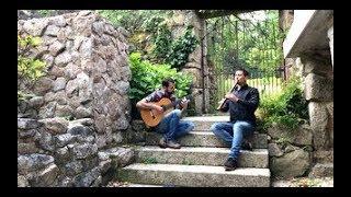 ECLIPSE Enrique Pastor Rodrigo Rodríguez Guitar Shakuhachi Flute