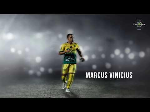 Marcus Vinicius -