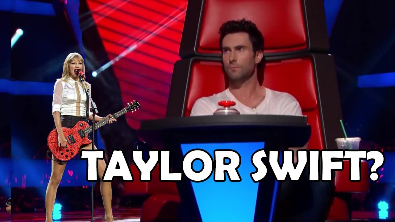 Download TAYLOR SWIFT MOST SPECTACULAR AUDITIONS  | AMAZING | MEMORABEL | The Voice , Got Talent, X Factor..