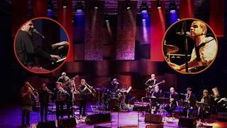 Alon & Joca + Israeli Jazz Orchestra promo video