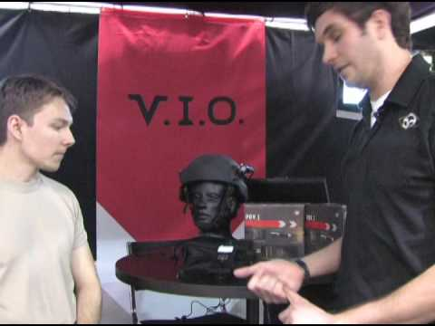 VIO SHOTSHOW 2008 Part 2