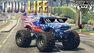 GTA 5 Thug Life #37 Funny Moments Compilation GTA 5 WINS & FAILS