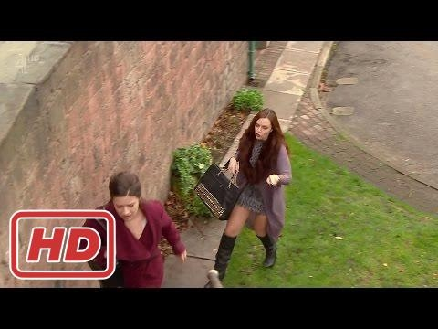 18 + | Sophie Austin & Jennifer Metcalf Lindsey Butterfield & Mercedes McQueen Hollyoaks) 04 HD
