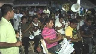 video vir BANDA ESTANCIA DE MORELOS-SOLISTA DE CLARINETE PUX 2011.mpg