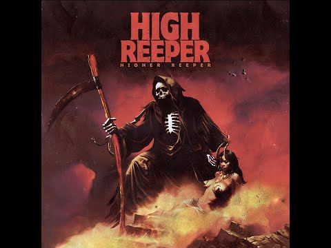 High Reeper - Higher Reeper (2019) (New Full Album)