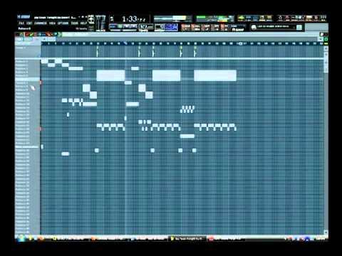 Jay Sean - Tonight (INSTRUMENTAL) By DannT El IngenieRo Beat