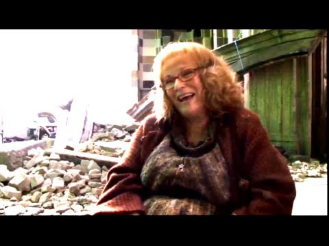 Julie Walters Reacts To