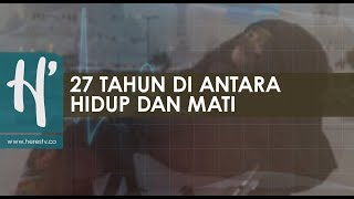 Ruqyah  Untuk Orang Yang Sedang Koma - Ustadz DR Syafiq Riza Basalamah MA.