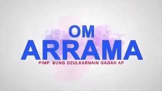 Om Arama. Mawar Putih voc Elsa amallia