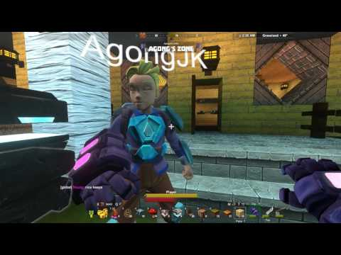 Creativerse Indonesia Dreams - Agong Kampoeng