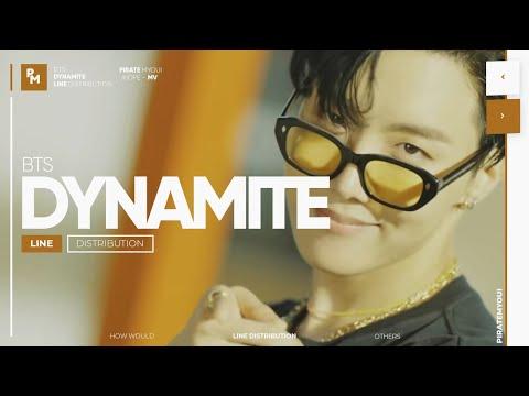 bts---dynamite-//-line-distribution