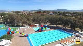 La Foce Village & Camping a Valledoria, a Sassari in Sardegna