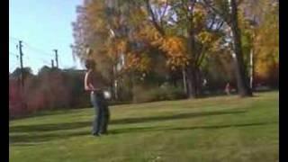 International Gravity: Juggling around the world
