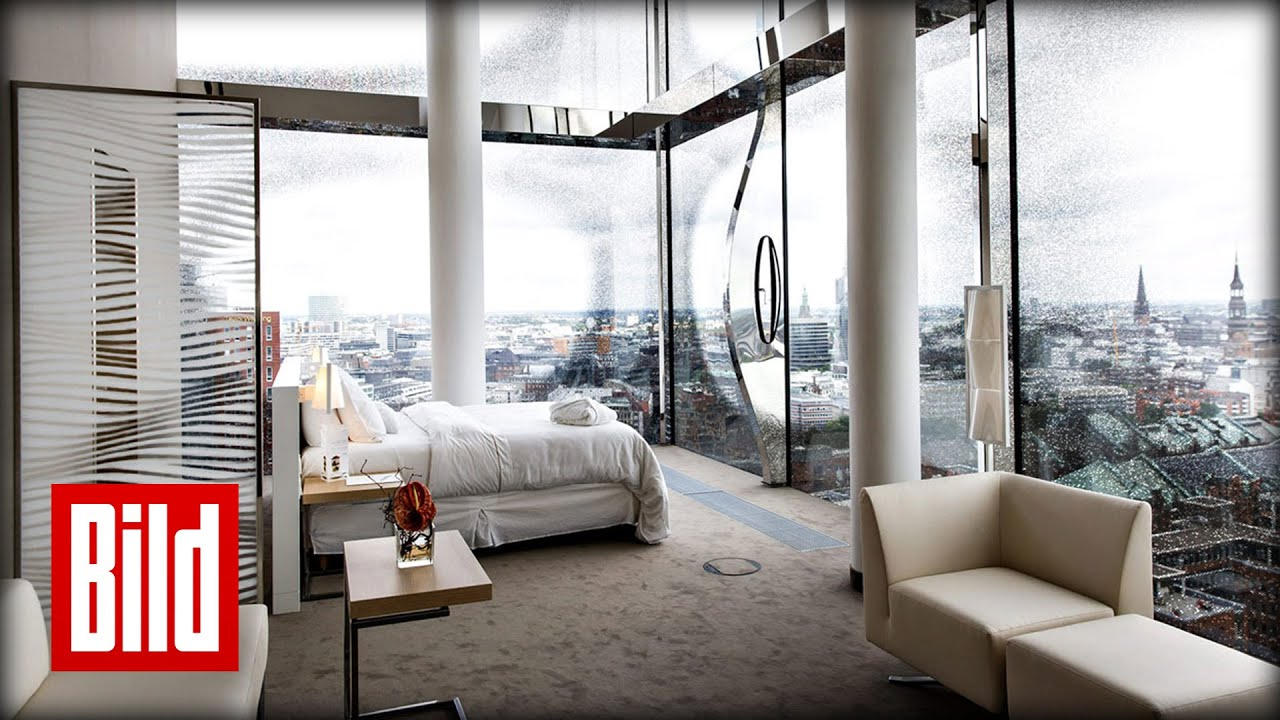 Hamburg Hotel Elbphilharmonie
