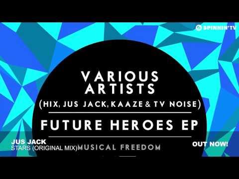 Jus Jack - Stars (Original Mix)