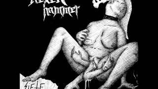 Hexen hammer - Siete plagas