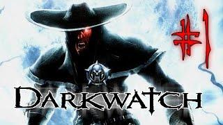 PS2 Longplay [004] Darkwatch - part 1 of 2