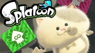Splatoon Wii U Gameplay - Splatoon 2 Switch News: Li'l Judd & Salmon Run - Splaturday Night LIVE