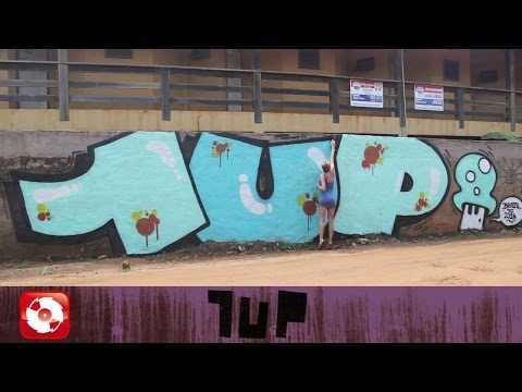 1UP - 1UP & ÜF - BERLIN KIDZ (OFFICIAL HD VERSION AGGROTV)