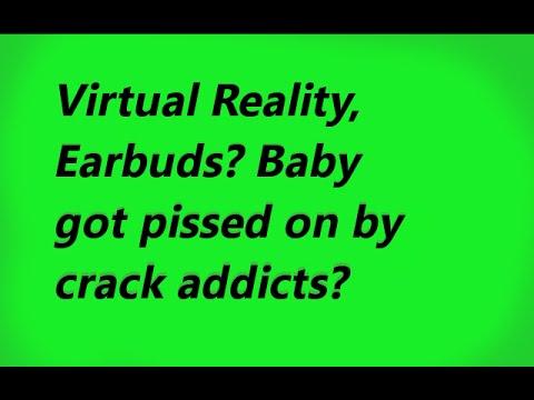 VR, Earbuds?, Crimes & News, Mac Vs Windows