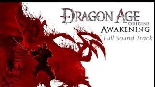 Dragon Age Origins: Awakening - Full Sound Track