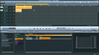 Tutorial: How to make a loop with magix music maker mx
