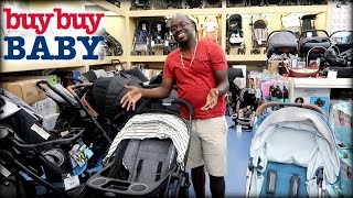 LOOKING FOR THE BEST STROLLER AT BUY BUY BABY!!!