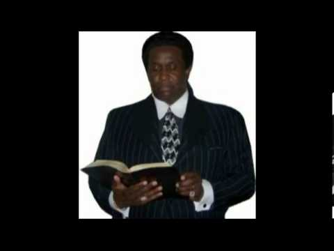 Minister Rasool Black History Lesson Part One  2 of 2