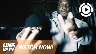 Big Limit - Back In The Cut [Music Video] @biglimit118 | Link Up TV