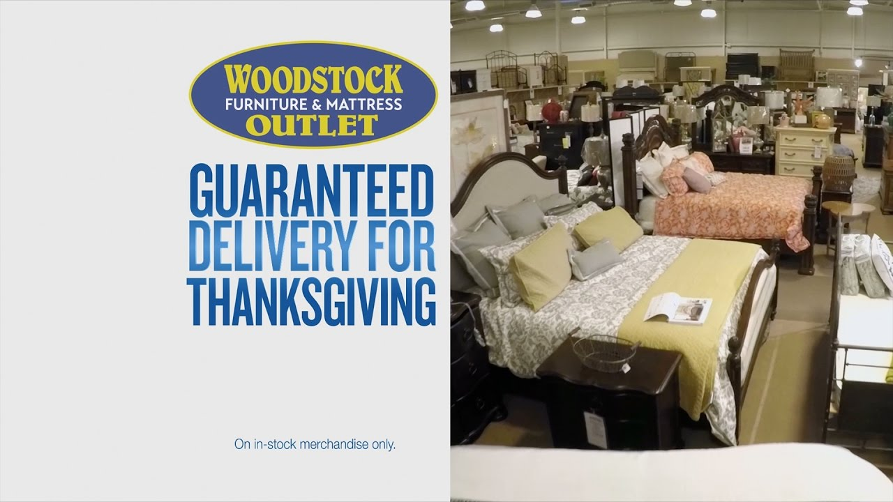 Delivery By Thanksgiving   (678) 255 1000   Woodstock Furniture U0026 Mattress  Outlet