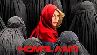 Homeland - Krieg Nicht Lieb (End Titles) (Soundtrack HD)