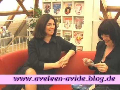 Interview Anna Kalman