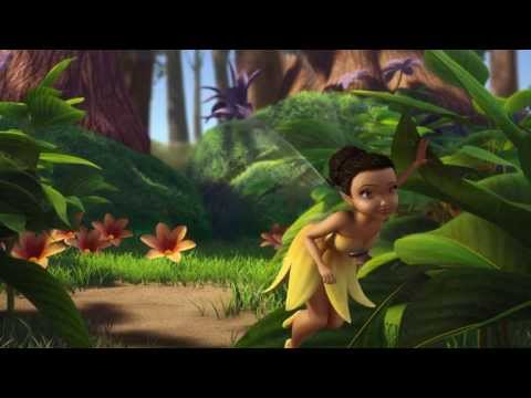 Disney Fairies Short: Hide and Tink
