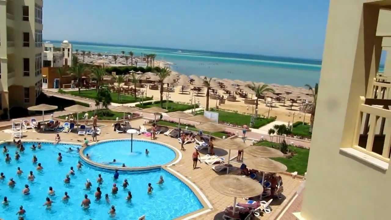 Hurghada Hotel Grand Hotel