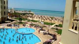 amc azur grand resort 5*