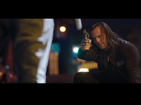 Jason Statham DEA undercover scene HomeFront movie (HD)
