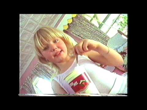 South African TV Ads from Early 1997