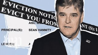 She rented an apartment owned by Sean Hannity. Then came the bedbugs, late rent and eviction.