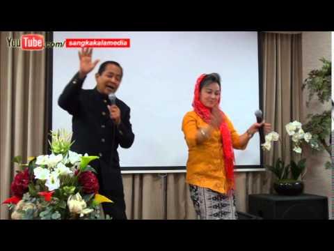 Berkat Anak Cucu - Lagu Betawi Rohani karya Junaedi Salat ...