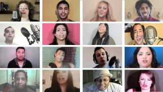 JUST STAND UP (YOUTUBE EDITION) @SU2C - STAND UP 2 CANCER YouTube Videos