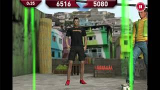 Cristiano Ronaldo FreeStyle GamePlay