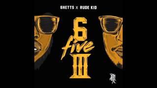 Rude Kid -  One Take [Instrumental]