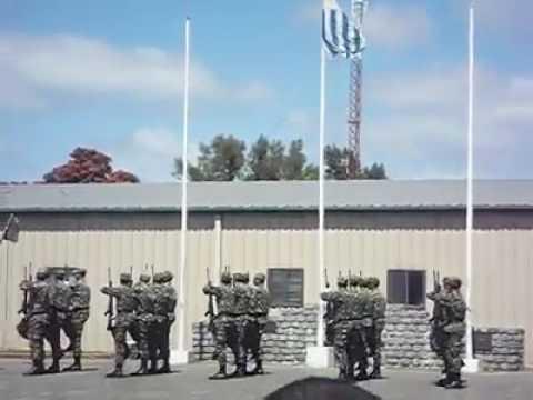 Fusileros Navales Uruguay