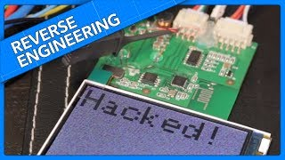 Electronics Reverse Engineering Walkthrough - Hacking the Monoprice Select Mini 3D Printer