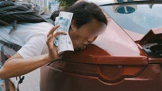 Деньги Решают Все: Облизать Машину За Деньги.