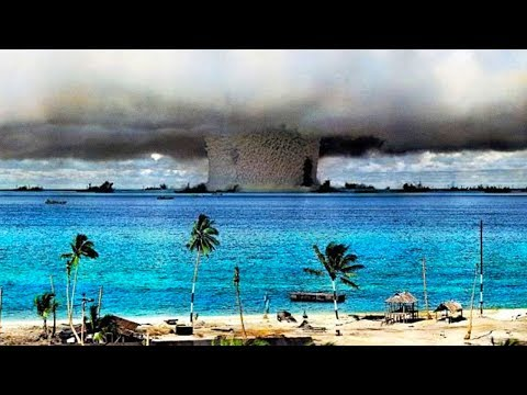 Nuclear Tests That
